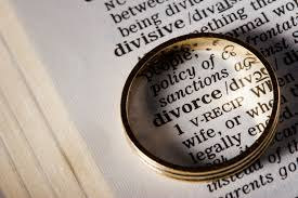 Divorce and Drama…oh the Drama!