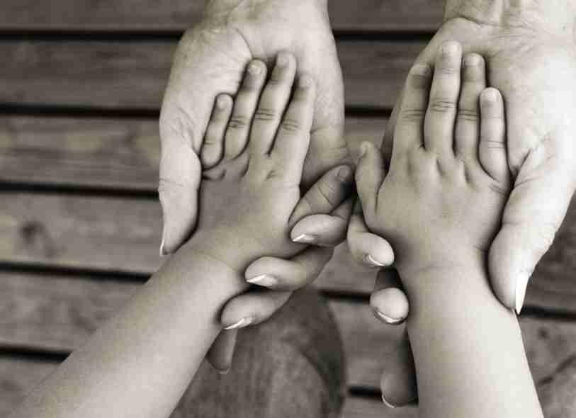 child support attribution