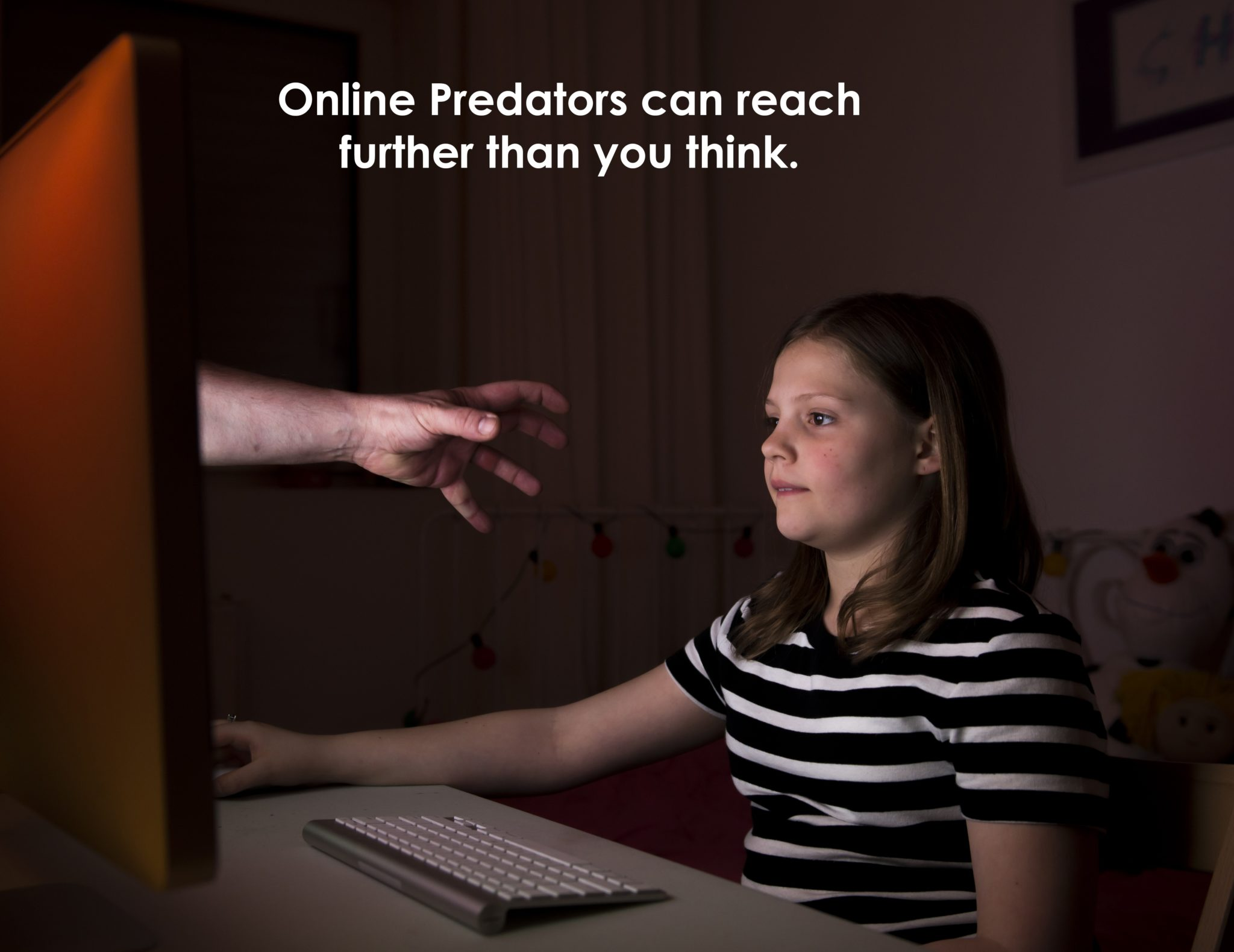 Protecting Your Children From Sexual Predators – Part II
