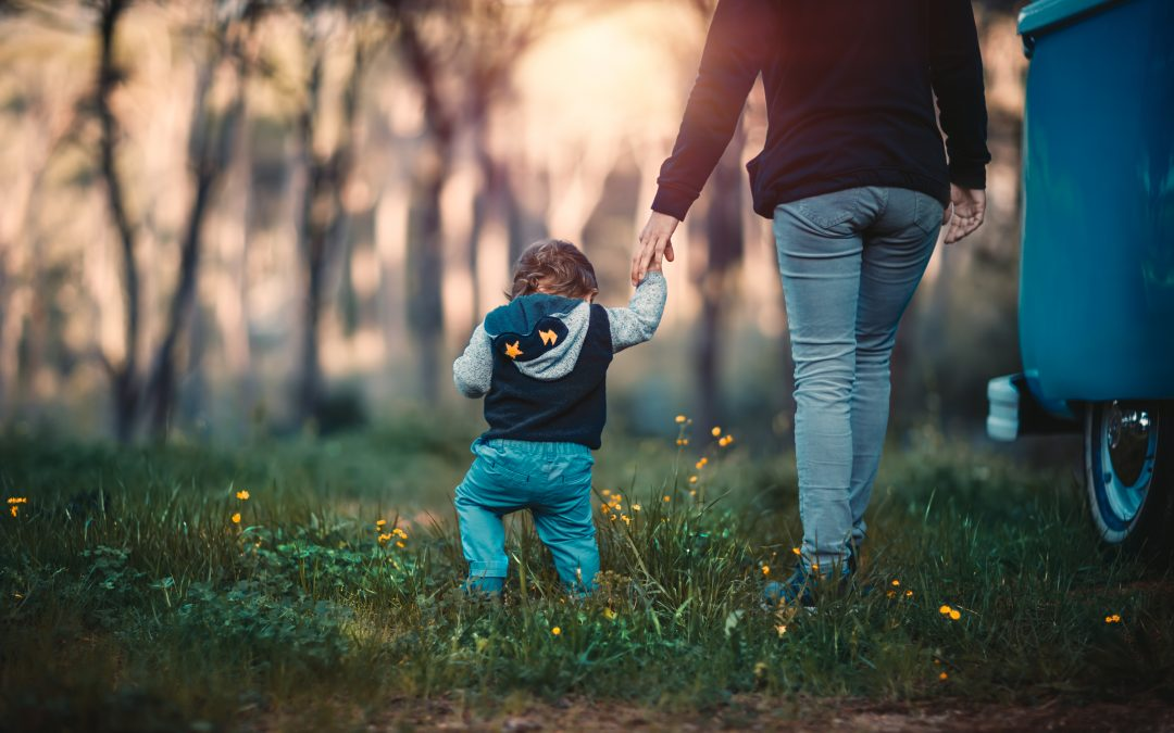 When Children Take on Parenting: After Effects of Divorce