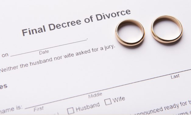 Getting a Divorce Without Notifying the Spouse