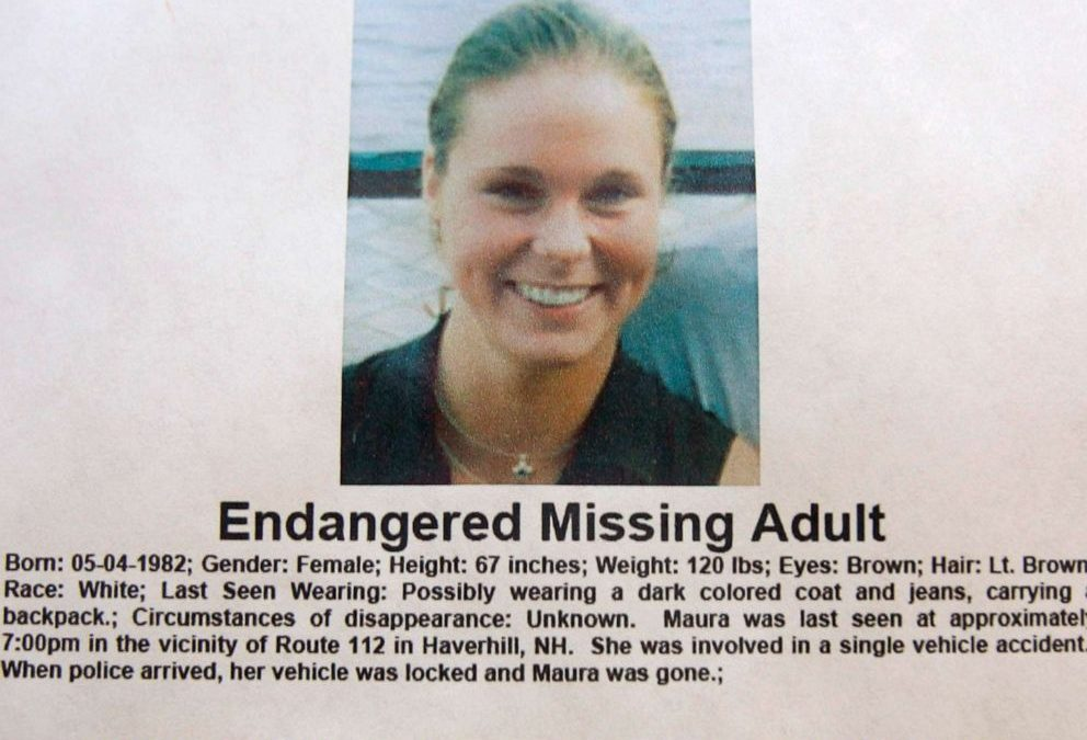 Update! Still Missing – Maura Murray